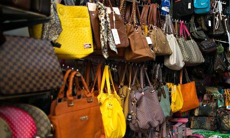 Contraffazione del marchio di lusso