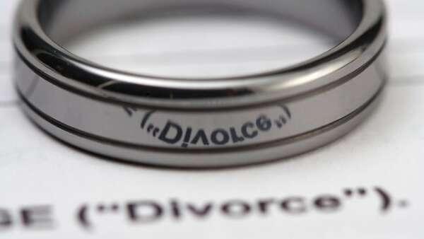 consulenza separazione divorzio
