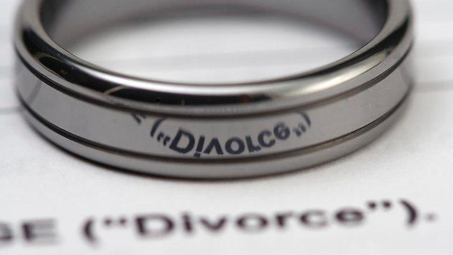 Cosa è il divorzio consensuale?