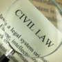Diritto civile Italia estero