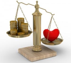 Divorzio, Assegno all'ex coniuge, natura e criteri di determinazione