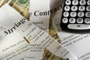 Separazione e divorzio, quanto costa?