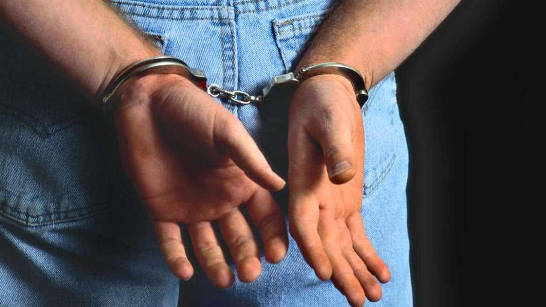 Thailandia droga arresto e carcere