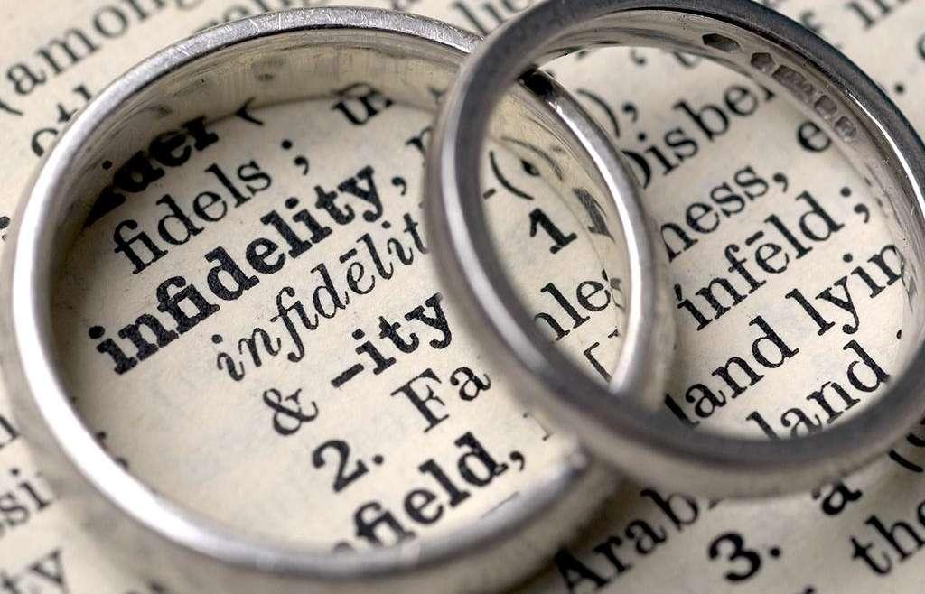 Danno da infedeltà coniugale