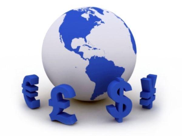Esportazione di danaro