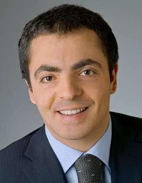 Rechtsanwalts Alessandro Tedesco