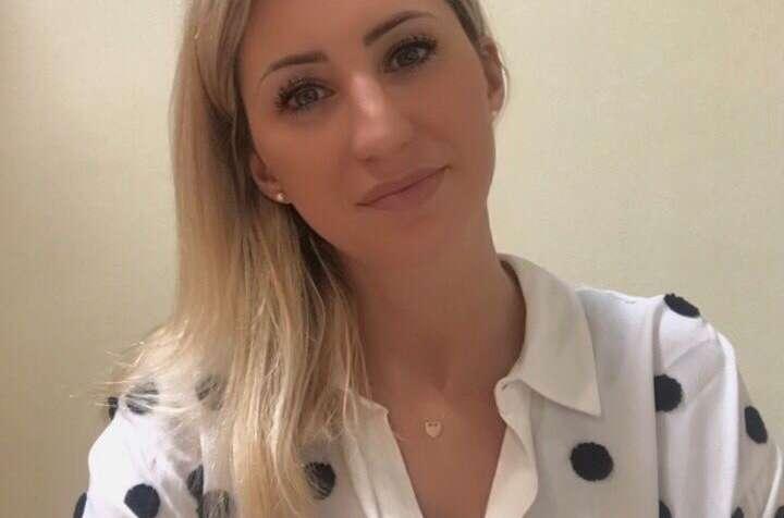 Rag. Justyna Pysiak