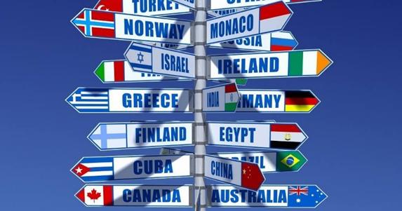 Nieuregulowane należności za granicą